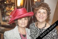 Socialite Michelle-Marie Heinemann hosts 6th annual Bellini and Bloody Mary Hat Party sponsored by Old Fashioned Mom Magazine #63