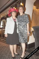 Socialite Michelle-Marie Heinemann hosts 6th annual Bellini and Bloody Mary Hat Party sponsored by Old Fashioned Mom Magazine #62