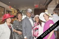 Socialite Michelle-Marie Heinemann hosts 6th annual Bellini and Bloody Mary Hat Party sponsored by Old Fashioned Mom Magazine #33