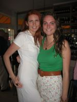 Serafina East Hampton Opening #5