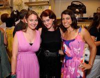 Caroline McCarthy, Justine McCarthy, Sabrina Chapman