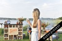 Cointreau & Guest of A Guest Host A Summer Soiree At The Crows Nest in Montauk #71