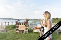 Cointreau & Guest of A Guest Host A Summer Soiree At The Crows Nest in Montauk #70