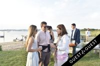 Cointreau & Guest of A Guest Host A Summer Soiree At The Crows Nest in Montauk #68