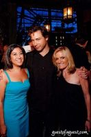 Carolyn Dizon, Rocco DiSpirito, Daryn Mayer