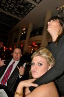Cardiovascular Research Foundation Pulse of the City Gala #12