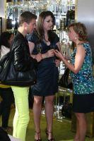 Carter Cramer, Leah Bourne, Adriana Pedwerbetsky