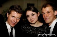 Carter Cramer, Leah Bourne, Robert Fowler