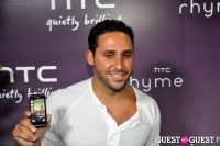 HTC Serves Up NYC Product Launch #54