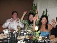 Casey Fahey, Susan Shin, Kim Bates