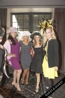 Socialite Michelle-Marie Heinemann hosts 6th annual Bellini and Bloody Mary Hat Party sponsored by Old Fashioned Mom Magazine #94