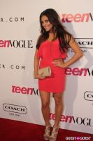9th Annual Teen Vogue 'Young Hollywood' Party Sponsored by Coach (At Paramount Studios New York City Street Back Lot) #280
