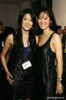 Jennifer Choi (Co-Chair of the Event), Catherine Choi (guest)