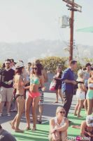 FILTER x Burton LA Flagship Store Rooftop Pool Party With White Arrows  #76