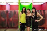 Celine, Lizzie, Lauren Rae Levy