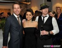 District Design Society's Creative Black Tie Party #20