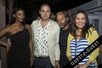The Untitled Magazine Hamptons Summer Party Hosted By Indira Cesarine & Phillip Bloch #36
