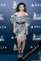Delta Air Lines Kicks Off GRAMMY Weekend With Private Performance By Charli XCX & DJ Set By Questlove #11
