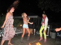 Socialites in Hamptons #28