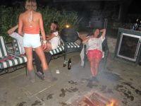 Socialites in Hamptons #26