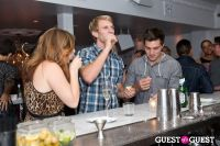 Belvedere and Peroni Present the Walter Movie Wrap Party #42