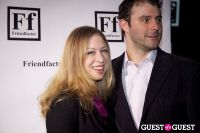Chelsea Clinton Co-Hosts: Friendfactor #26