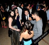 Metropolitan Museum of Art 2014 Young Members Party #32