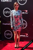The 2014 ESPYS at the Nokia Theatre L.A. LIVE - Red Carpet #138