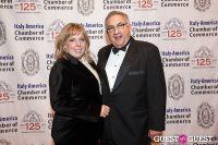 Italy America CC 125th Anniversary Gala #47