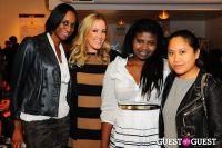 Spa Week Media Party Fall 2011 #193