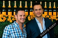 The Sixth Annual Veuve Clicquot Polo Classic Red Carpet #41
