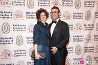 Italy America CC 125th Anniversary Gala #153