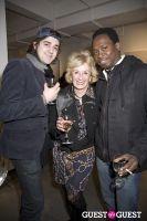 Chris D'Acunto, Eileen Hickey-Hulme, Riccardi Jules