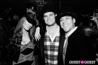 The Gangs of New York Halloween Party #284