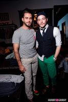 Onassis Clothing and Refinery29 Gent's Night Out #86