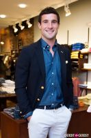 GANT Spring/Summer 2013 Collection Viewing Party #77