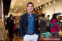 GANT Spring/Summer 2013 Collection Viewing Party #78