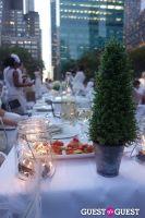Diner en Blanc NYC 2013 #99