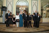Second Annual Harmony Program Waltz #52