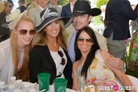 Becky's Fund Gold Cup Tent 2013 #7