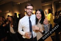 Select celebrates at Arcadia Gallery #33