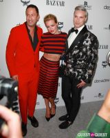 "Harper's Bazaar to Celebrate Cameron Silver & Christos Garkinos of Decades and Bravo's ""Dukes of Melrose"" #47"