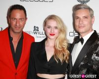 "Harper's Bazaar to Celebrate Cameron Silver & Christos Garkinos of Decades and Bravo's ""Dukes of Melrose"" #76"