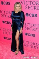2013 Victoria's Secret Fashion Pink Carpet Arrivals #21