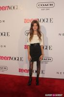 9th Annual Teen Vogue 'Young Hollywood' Party Sponsored by Coach (At Paramount Studios New York City Street Back Lot) #14