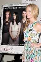 New York Special Screening of STOKER #101