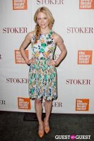 New York Special Screening of STOKER #100