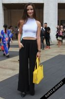 NYFW Style From the Tents: Street Style Day 3 #26
