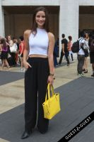 NYFW Style From the Tents: Street Style Day 3 #25