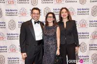 Italy America CC 125th Anniversary Gala #172